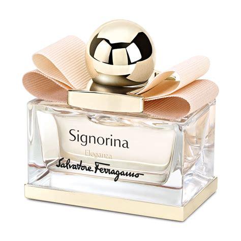 Parfum Signorina salvatore ferragamo signorina eleganza eau de parfum 30ml feelunique