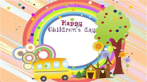 s day on happy children s day images gif wishes quotes slogans