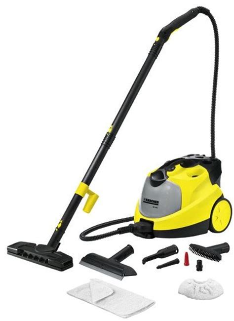 karcher steam cleaner upholstery karcher sc 1402 reviews productreview com au