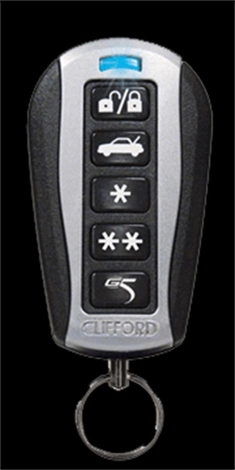 Alarm Clifford Avantguard clifford avantguard 5 5 avantguard 5 5 cat 1 car alarms