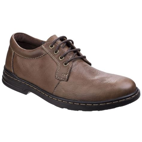 B1 Hush P hush puppies george hanston mens casual lace up shoes from charles clinkard uk