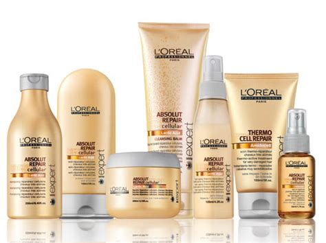 Loreal Professionnel Absolut Repair l oreal professionnel serie expert absolut repair cellular reviews productreview au