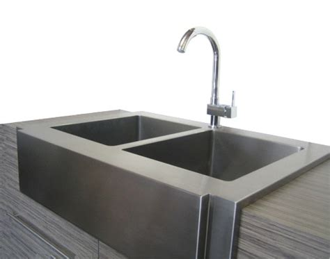 Stainless Apron Sink 36 inch stainless steel curved front farm apron 50
