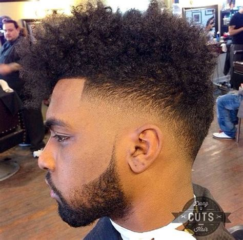 black men haircut styles catalog amazing hairstyles for black men men hair taper fade