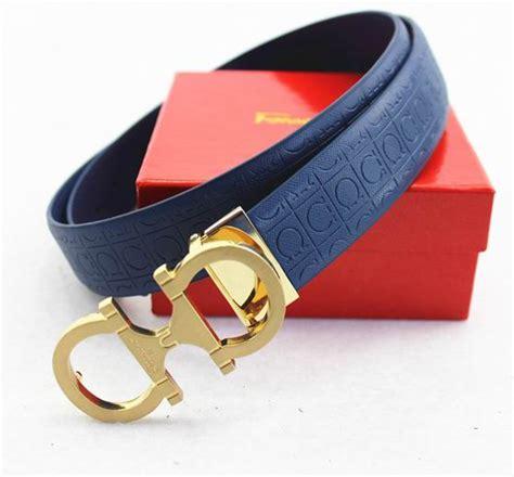 Promo Salvatore Ferragamo 16005 salvatore ferragamo scarf ferragamo adjustable belt blue ferragamo studio attractive price