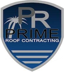 prime roof contracting, llc | jacksonville beach, fl 32240