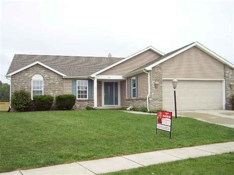 4 bedroom houses for sale west lafayette 3 4 bedroom house for sale with full