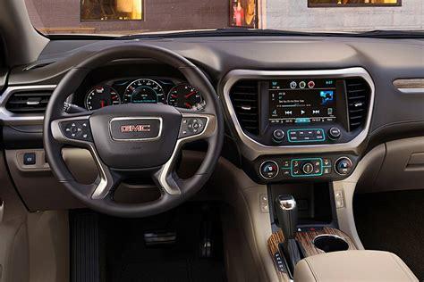 transmission control 2010 gmc acadia navigation system 2018 gmc acadia suv pricing for sale edmunds