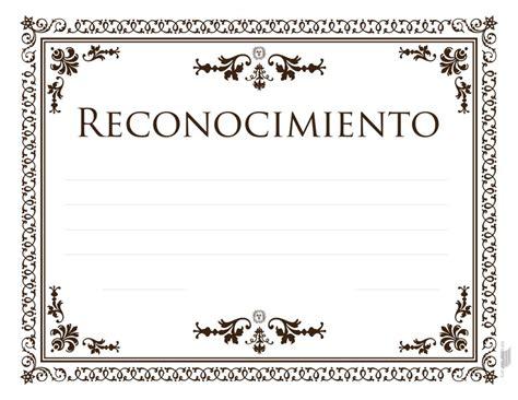 formato de certificado de reconocimiento gratis mejor apexwallpapers resultado de imagem para diplomas de reconocimiento