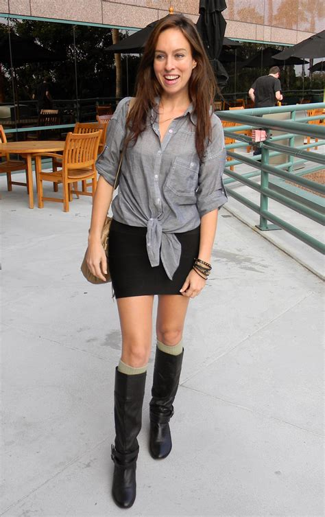 sydne summer s fashion diary bieber and boots