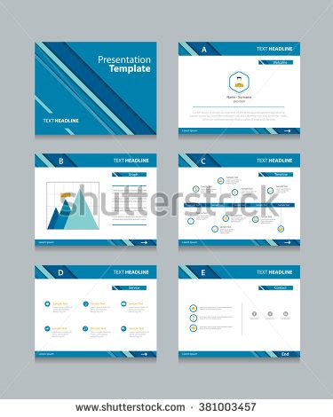 slide layout design download abstract business presentation template slides background