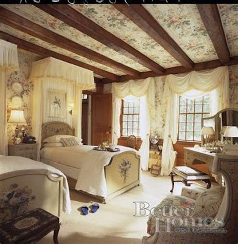english cottage bedroom cottage with an english flair interiors pinterest