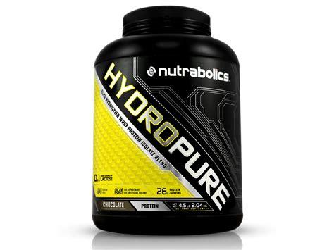Whey Nutrabolic Nutrabolics Hydro Whey Isolat