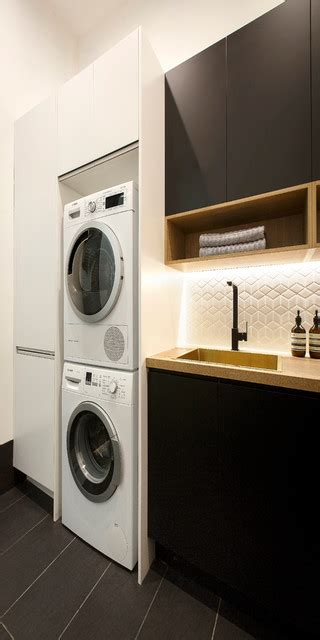 laundry design the block the block 2016 laundries modern laundry room