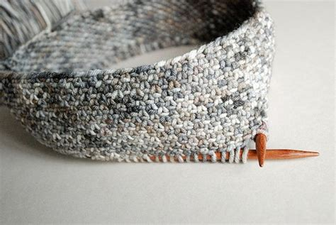 how to knit linen stitch in the linen stitch knitting