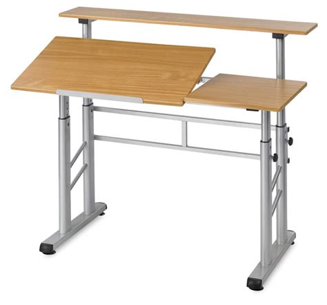 Safco Split Level Drafting Table Blick Art Materials Blick Drafting Table