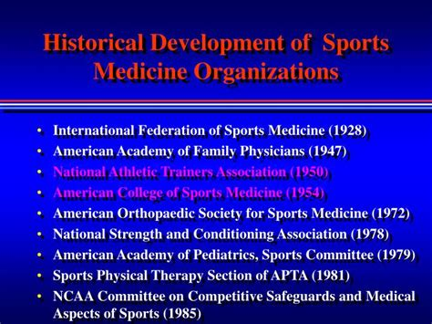 apta section on pediatrics ppt chapter 1 the sports medicine team powerpoint