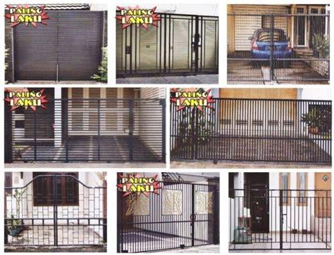 Ranjang Besi Minimalis Terbaru contoh model pagar besi minimalis terbaru 2014 1000 gambar model desain rumah minimalis anda
