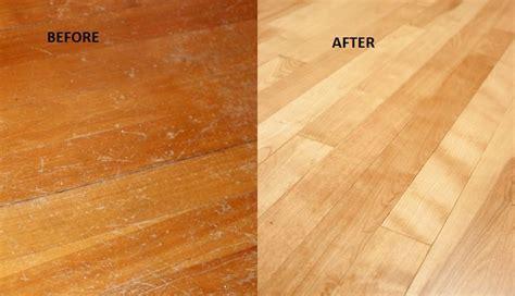 Refinishing bamboo floors ? DIY tips and advice