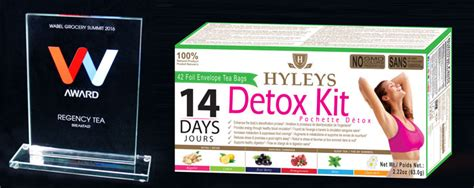 Hyleys 14 Days Detox Kit How To Take It by Hyleys 14 Day Detox Kit Hyleys Tea