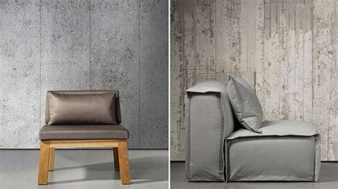 tapete putz optik 180 concrete wallpaper perfects that cosy cold war bunker look