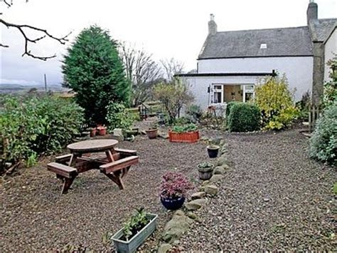 pet friendly holiday cottage scottish borders
