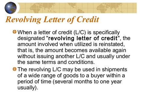 Captive Insurance Letters Of Credit letter of credit