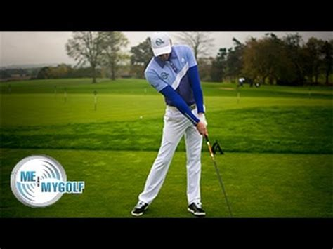 golf swing follow through golf swing follow through