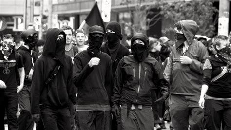 Black Block what about peace unmasking the black bloc