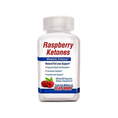 weight loss ketones raspberry ketones