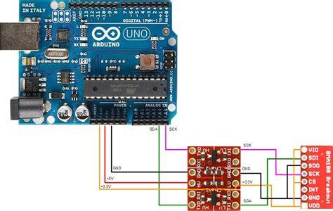 arduino gyroscope tutorial image gallery mpu 6050 wiring