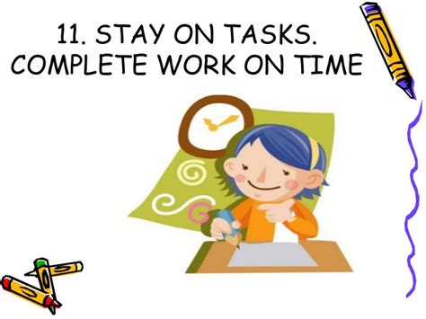 How To Complete Mba While Working Time by Classroomrules