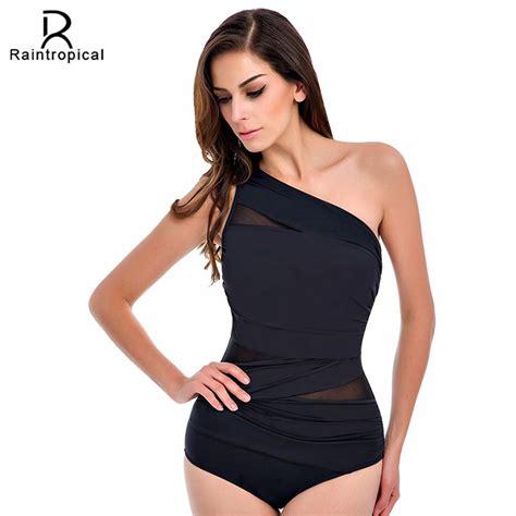 Mesh One Swim Suit one swimsuit 2016 swimwear summer