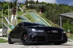 Audi Rs5 Bodykit Black Audi Rs5 Kit Cars