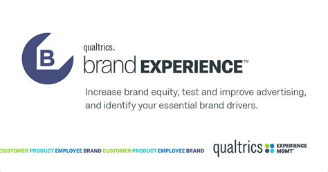 qualtrics branded themes brand experience management platform qualtrics
