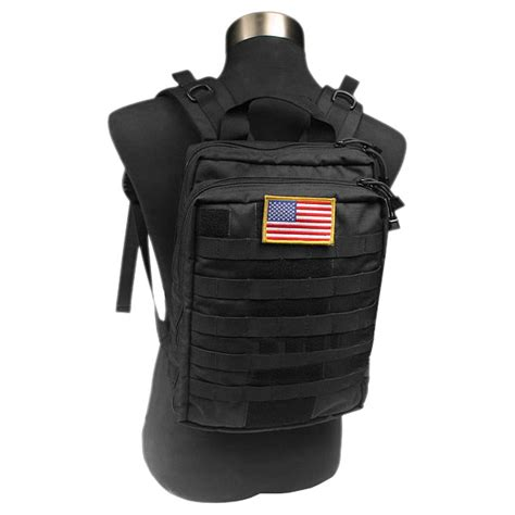 tactical laptop backpack flyye tactical mid notebook backpack laptop rucksack molle