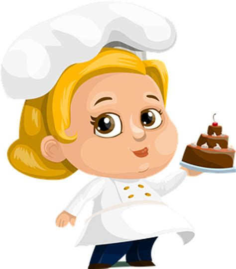 chef vector graphics · pixabay · download free images