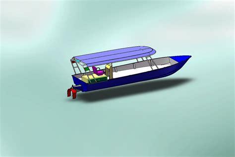 malay boat malay inshore fishing boat 27 foot with levi drives