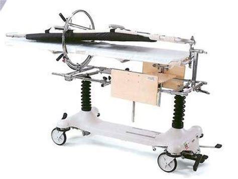 Stryker Frame Bed Used Stryker 965 Wedge Turning Frame Orthopedic General For Sale Dotmed Listing 1110221
