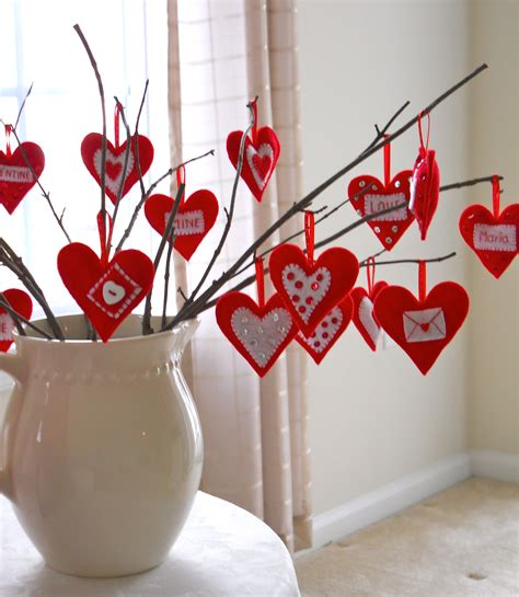 valentines craft ideas for adults s day tree a living