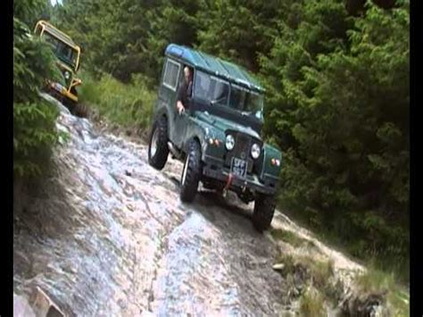 the road series 1 land rover series 1 road