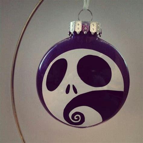 nightmare  christmas ornament christmas