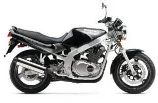 Gs500e Suzuki Suzuki Gs500e Model History
