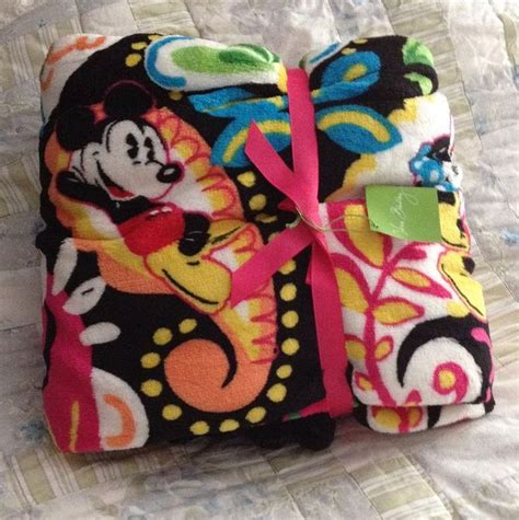 Disney Vera Bradley Blanket by 70 Best Images About All Things Disney On