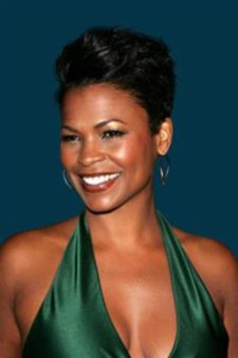 how to style hair like nia long nia long fabulous hair pinterest