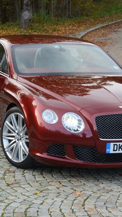 Wallpaper Bentley Continental Gt Luxury Cars Bentley