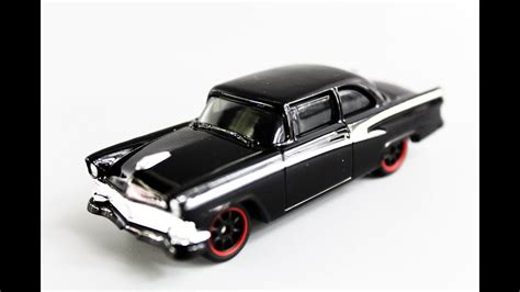 Victory Fast 4 f8 fast and furious 8 1956 ford classic car