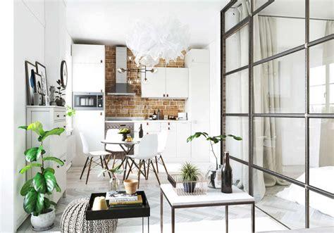 interiors scandinavian style studio apartment studio apartments in scandinavian style best home designs