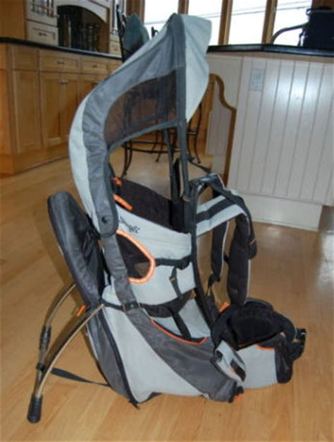 carrier for hiking backpack baby carriers are not just for hiking