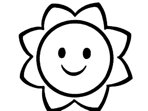 sun coloring pages sun and moon coloring pages